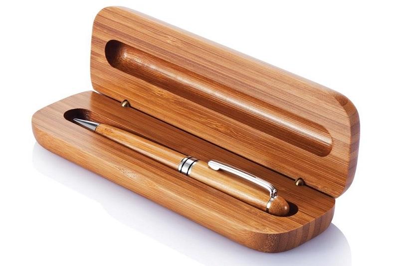 Upominkami promocyjnymi: Długopis
